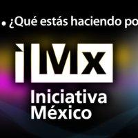 Inciativa Mexico  ¿Puede un Reality Show crear cambio social?