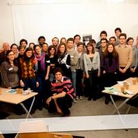 """Creando soluciones innovadoras a los problemas sociales gracias al """"Social Workshop"""""""