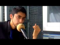Entrevista en radio lucerna