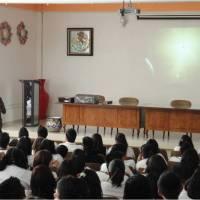 Fomentando la ciencia y la formación académica de  jóvenes mexicanos a través de Conferencias Audiovisuales