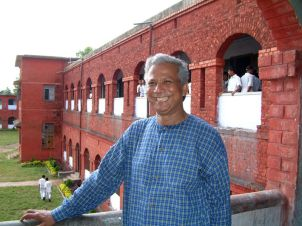 800px-Muhammad_Yunus_at_Chittagong_Collegiate_School