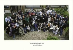 GlobalYouthSummit2011