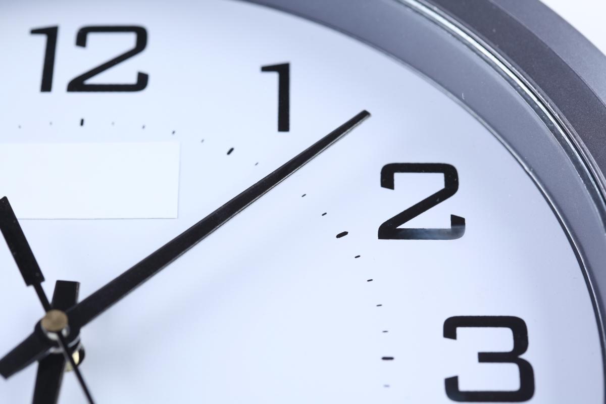 ¿Sabías que el tiempo es el recurso más valioso que tiene el ser humano? Aprende a administrarlo aquí