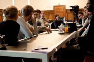 workshop Open Architecture