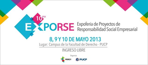Banner EXPO RSE