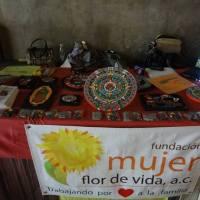 """Colabora con el evento de Arte Solidario """"Mujeres Floreciendo"""" en la Ciudad de México"""