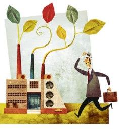 Empleados y Empresas sustentables