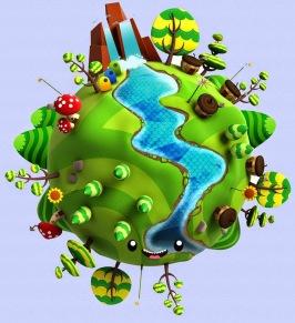 Politicas Ambientales