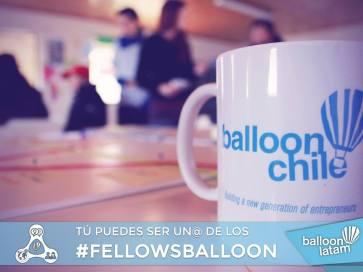 Ballon Chile-1
