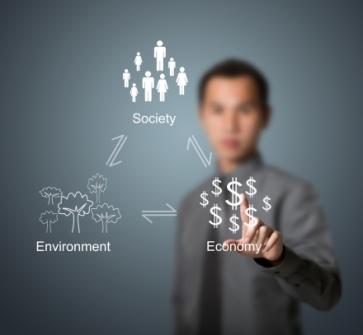 Environment sostenible