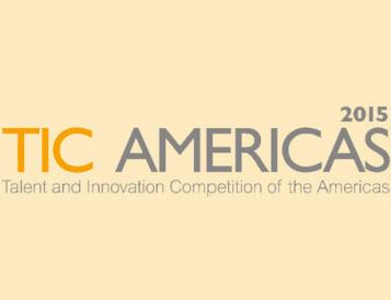 Tic Americas 2015