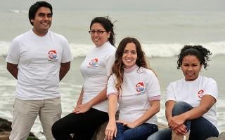 Planeta Océano Team