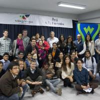 Wiñay Wayna: Empresa creada con el fin de impulsar el ecosistema del emprendimiento social en Perú