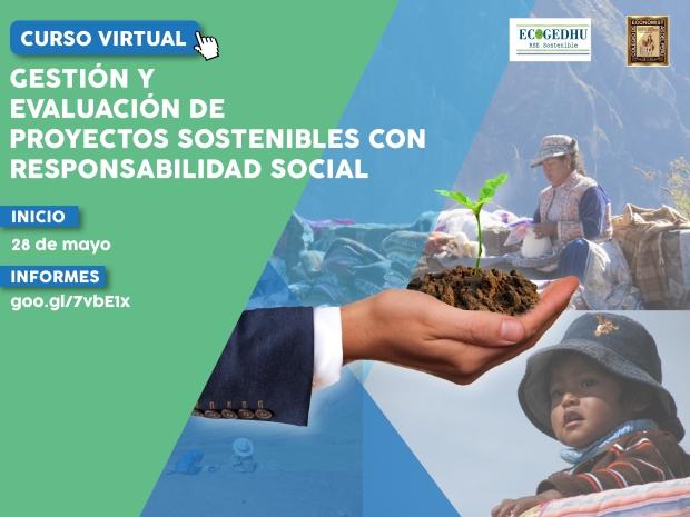 Curso virtual de RSE Perú