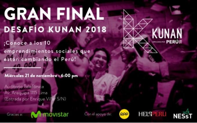 Gran Final Kunan